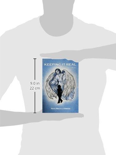 Keeping it Real A Teachers Stories: Amazon.es: Nati Mecca Urbina: Libros en idiomas extranjeros