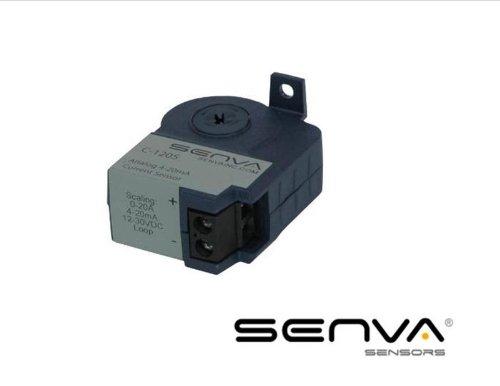 Senva C-1205 : Current Transducer 4-20mA Output
