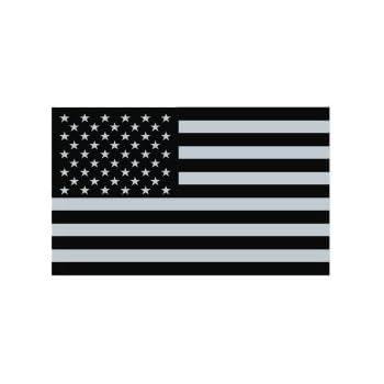 56a2d8a7aaf5 Amazon.com  (3) Subdued American U.S. Flag Hard Hat   Helmet Vinyl ...