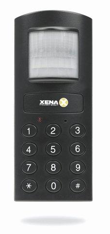 Motion Detector Alarm,Telephone Dialer