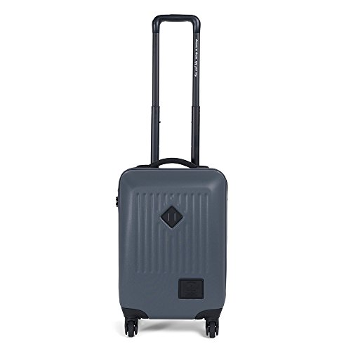 Herschel Supply Co. Trade Carry On Hardside Luggage, Dark Shadow, One Size by Herschel Supply Co.