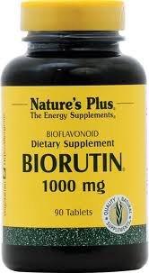utin, 1000 mg, 90 tablets (Biorutin Complex)