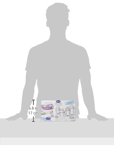 Chicco NaturalFit All You Need Gift Set by Chicco (Image #8)