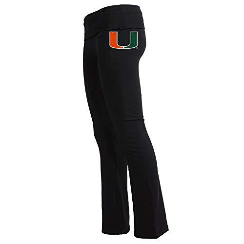 Official NCAA University of Miami Hurricanes - RYLMIA06, D.S.4500, 050, XS]()