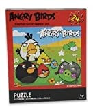 24pc Angry Birds Puzzle