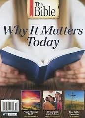 The Bible Why It Matters Today PDF