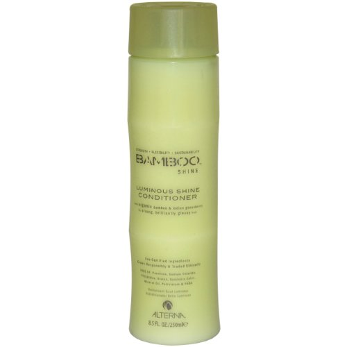 Bamboo Shine Luminous Shine Conditioner  - Bamboo Conditioner Shopping Results