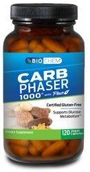 biochem carb phaser 1000 - 5
