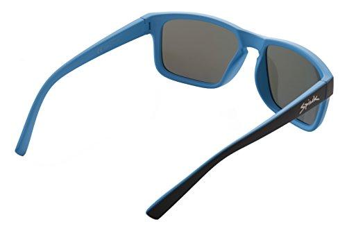 Unisex Marlow Gris Talla Negro Adulto Única Gafas azul negro Spiuk EpxRwBqq