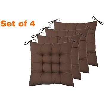 Amazon.com: Ikea Malinda - Cojín para silla (suave), color ...