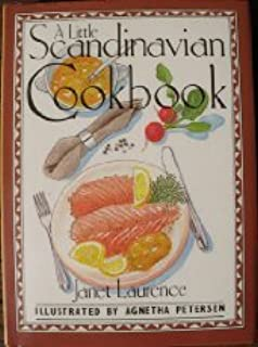A little german cook book international little cookbooks gertrud a little scandinavian cookbook forumfinder Choice Image
