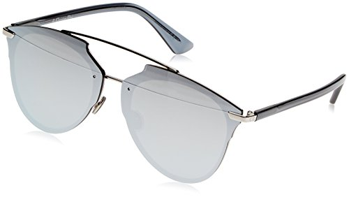 Christian Dior Dior Reflected P S60RL Palladium Grey Reflected P Pilot Sunglass from Dior