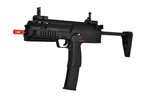 Mp7 Submachine Gun - 5