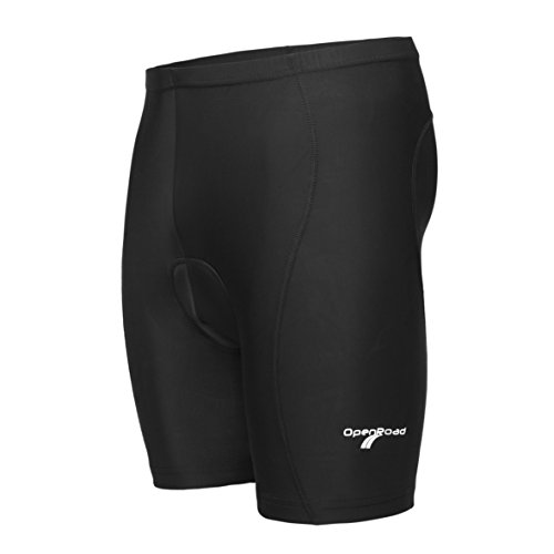mens padded cycling shorts - 7