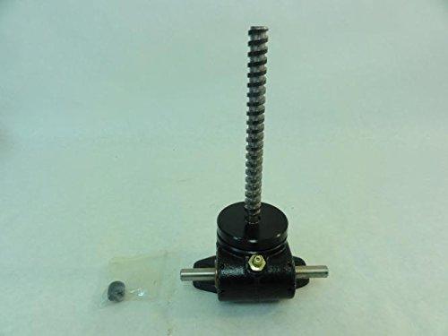 Duff-Norton UM3056-33 Screw Jack, 5-1/2' Screw Length