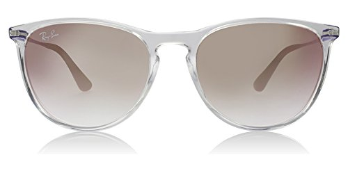 Ray-Ban 9060S, Gafas de Sol para Niñas, Negro, 50: Amazon.es ...