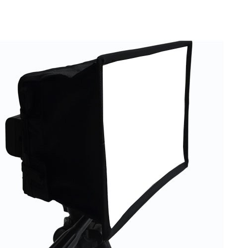 ILED Softbox Diffuser for 312 On-Camera Dimmable LED Video Lights