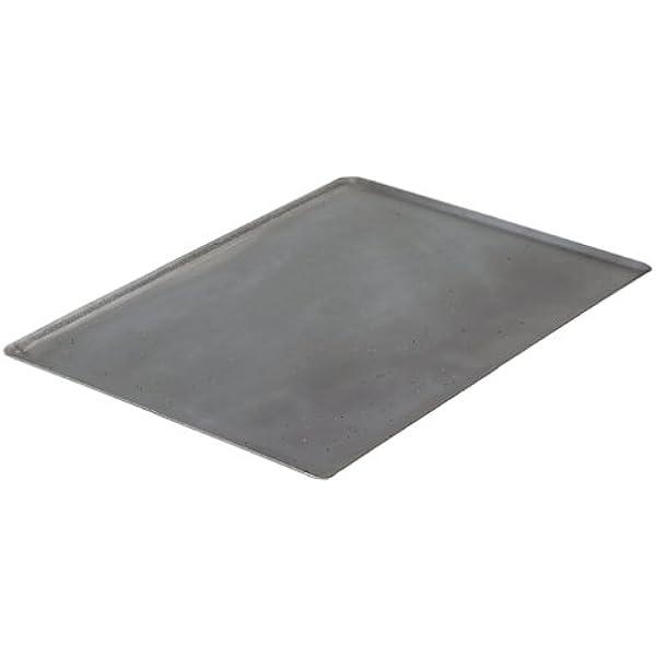 Lacor - 20561 - Bandeja Horno Chef Aluminio 60x40 cms: Amazon.es ...