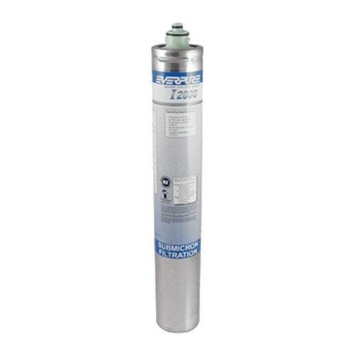 Everpure 2000 Filter Cartridge Water, Ice Machine 13462