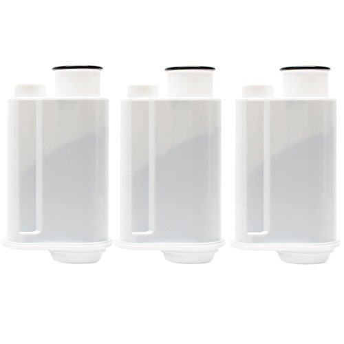 3 Replacement Brita Intenza+ Water Filter CA6702/00 for