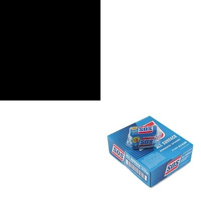 kitcox15949eacox91028ct – Value Kit – Clorox aroma fresco Desinfección Toallitas Húmedas (cox15949ea) y Clorox
