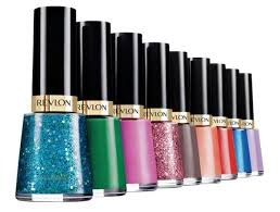 Revlon Enamel Finger Nail Polish, 10 Piece : Beauty - Amazon.com