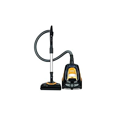 Eureka ReadyForce Total Bagless Canister Vacuum