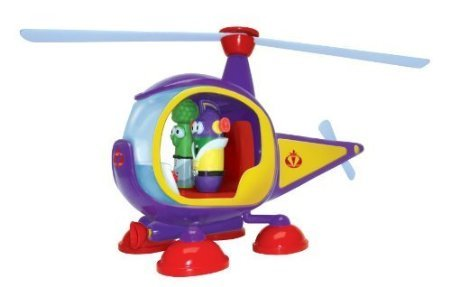 VeggieTales Larry Copter by VeggieTales ()