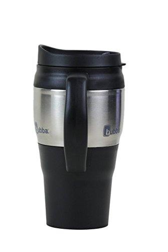 18ed8cf4d75 upc 607869110149 product image for Bubba travel mug classic black by Bubba  Brands (20 OZ