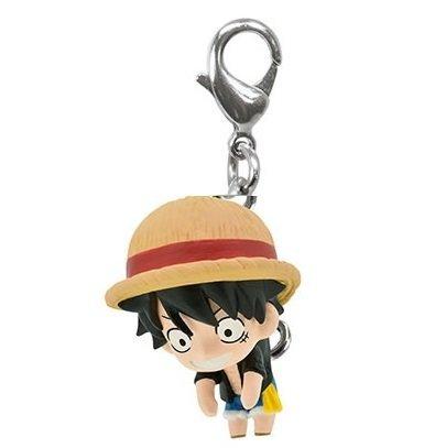Amazon.com: One Piece tsumande tsunagete Mini Figure Mascot ...