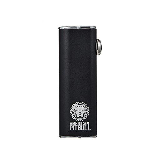 American Pitbull* Mod W Charger - 510 Theard  BLACK 