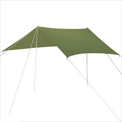 異常懐疑的安定したMUTANG 屋外キャノピーテントサンプロテクションレインフォールテントビーチテントキャンプパーティーピクニック専用テント多目的の様々なサイズで利用可能