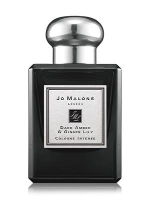 JO MALONE LONDON Dark Amber & Ginger Lily Cologne Intense 50 (Beige Lily Shade)