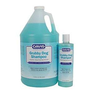 Davis Grubby Dog Shampoo, Gallon