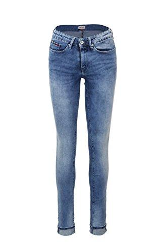 Nora 1657669471 Skinny Denim Mid Tommy Jeans Hilfiger Donna Rise 76zYq