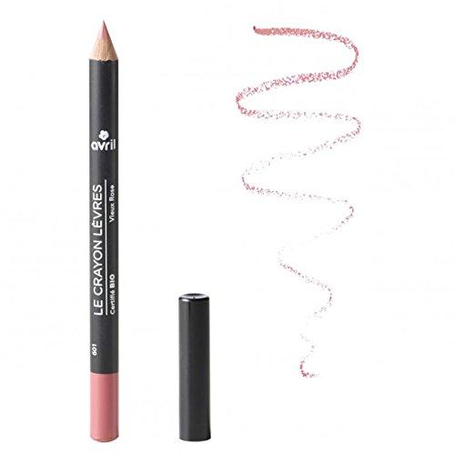 Avril Lip Liner Pencil EcoCert - Aged Pink (Veux ()