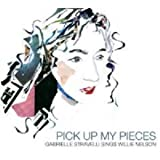 Pick Up My Pieces: Gabrielle Stravelli Sings Willie Nelson
