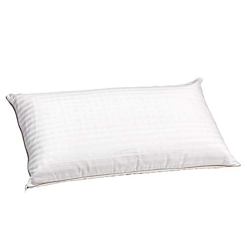 PIKOLIN Almohada (Pillow) Latex Adaptable y Antibacteriano 135 cm