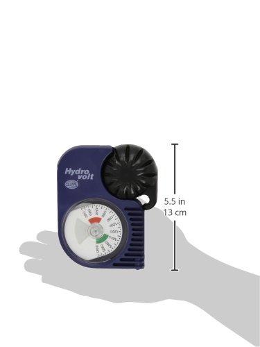 Hella 8PD 006 541-001 Pr/üfger/ät Batterie