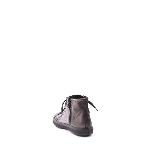 Peltro Cafe' Laminato Autunno Inverno Noir Alta Sneaker qqanYRO