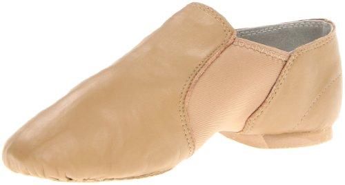 Dance Class Womens GB601W Spandex Gore Jazz ShoeCaramel6 M US