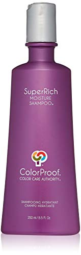 Colorproof Superrich Moisture Shampoo By for Unisex - 8.5 Oz Shampoo, 8.5 Oz