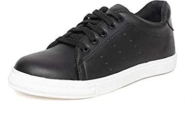 Stylish Canvas Sneakers