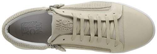 Jim Rickey Zed, Sneaker Alte Uomo Beige (Nomad)