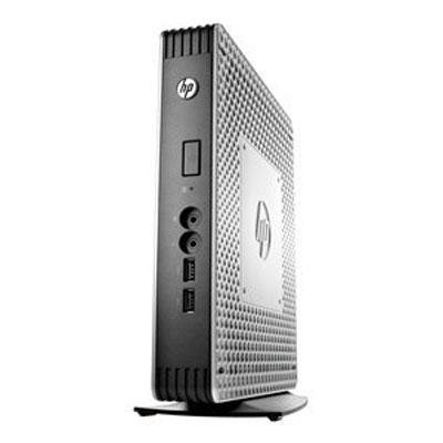 - HP T610 WES7E AMD T56N 1.65GHz 16GB/4GB DDR3 1600 AMD Radeon HD 6320 Thin Client