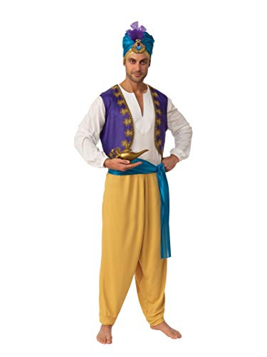 Rubie's Women's Opus Collection Through The Ages Men's Sultan Costume, As Shown, Standard