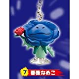 Re-Ment Touch Detective Nameko cultivation kit Nameko Sucker Mascot ''NameQ5'' [7. Rose Nameko] (Japan Import)