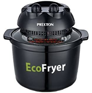 PRIXTON ECO100- Freidora sin aceite de aire caliente