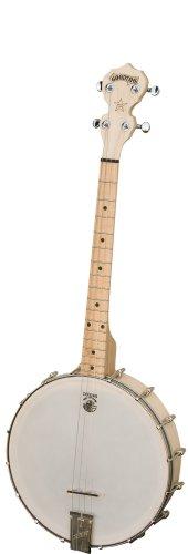 Deering Goodtime 17-Fret Tenor Banjo by Deering