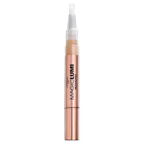 (L'Oreal Paris Magic Lumi Highlighter Concealer, Light 0.05 oz (Pack of 2))